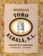 Toro Albalá - Spanien