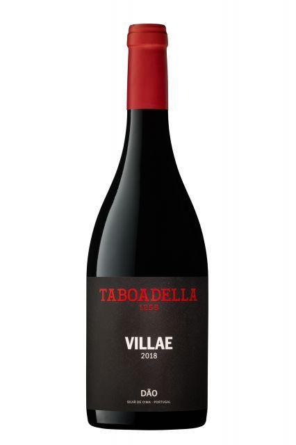 Villae Tinto 2018 - 0,75 lt.