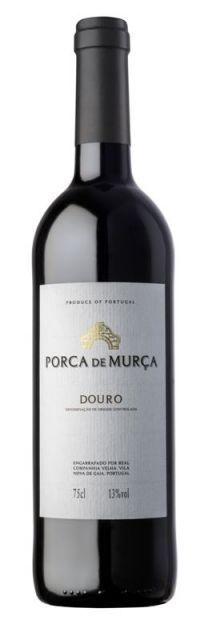 Porca de Murcia Tinto 2014 - 0,75 lt.