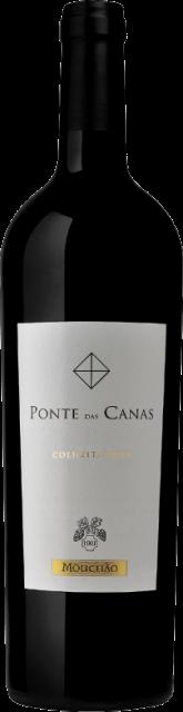 Ponte das Canas 2013 - 0,75 lt.