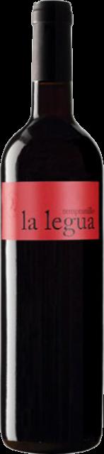 La Legua Joven 2014 - 0,75 lt.