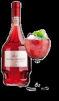 Royal Oporto Rosé - 0,75 lt.