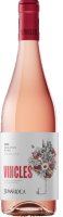 Vincles Rosat BIO 2019 - 0,75 lt.